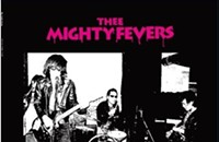 "12 O'Clock Track: Thee Mighty Fevers bring unrelenting punk fury with ""Bad Party"""