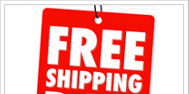 12/17 — Free Shipping Day