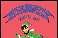 1/30 — Free Bike Winter Tour of Lincoln Square