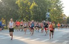 All this week, writing about marathons (in anticipation of the Chicago Marathon)