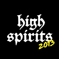 High Spirits bring their over-the-top power metal to Reggie's this weekend