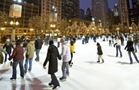 2/6-2/28 — Free Ice Dance Parties, Skating Lessons, and Dance Lessons