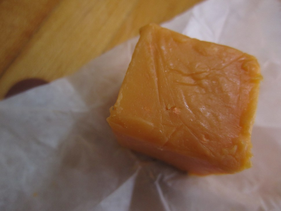 40 year old cheddar