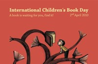 4/2 — Free PB & J Sandwiches and Stories for Kids