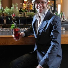 5/16 — Free Cocktail Class with Hum Spirits Founder Adam Seger