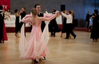 6/15 — Free Ballroom Dance Classes at China Grill