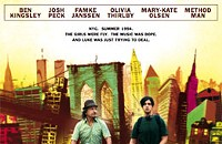 6/19 -- Talk with director Jonathan Levine and actor Josh Peck