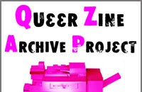 6/22 — Free Talk on Queer Zines