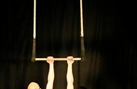 7/11 -- Free trapeze workshop