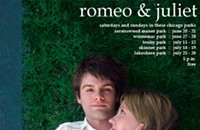7/18-7/26 &#8212; <i>Romeo and Juliet</i> in the park