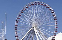 7/30 — Free cruises, Ferris wheel rides at Navy Pier
