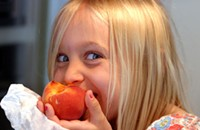 8/16 — Free Healthy Eating Classes for Kids at Kenmore Live Studio