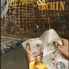 9/19 -- The Architect & the Urchin
