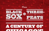 A century and change—there's a new anthology of great Chicago sportswriting
