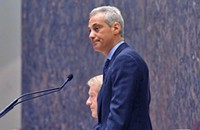 Rahm Emanuel's evolving position on the minimum wage
