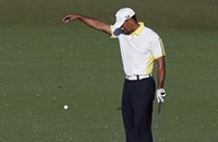 Mastering the rules at the Masters, plus a baseball report
