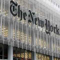 A decade after vowing reform, the New York Times still struggles with anonymity
