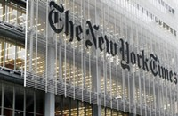 A decade after vowing reform, the <i>New York Times</i> still struggles with anonymity