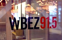 A different direction for WBEZ