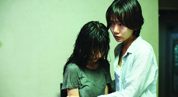 A Girl at My Door screens Wed 10/15, 8:30 PM; Fri 10/17, 5:30 PM; and Mon 10/20, noon.