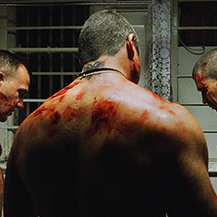 A London detective chases modern-day slavers in the UK thriller Hyena