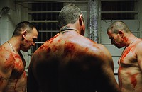 A London detective chases modern-day slavers in the UK thriller <i>Hyena</i>