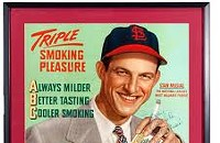 Stan Musial lived fully in Saint Louis