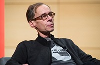 RIP David Carr, <i>New York Times</i> media columnist and former <i>City Paper</i> editor