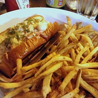 One Bite: Considering the lobster roll at Mercadito Fish