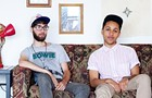 A portrait of the artists (OK, that might be a stretch) as 18-year-old porno directors