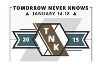 Tomorrow Never Knows announces its 2015 lineup