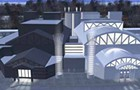 Building a Place to Remember