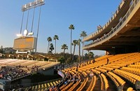 A visit to the nostalgic home of the less than artful Dodgers