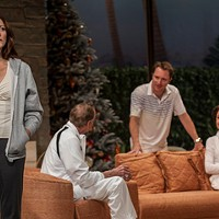A writer picks at the family scab in <i>Other Desert Cities</i>