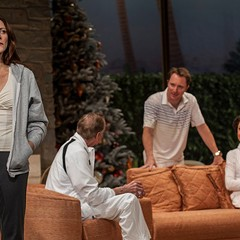 A writer picks at the family scab in Other Desert Cities