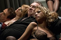 Abel Ferrara is back with a movie about the Dominique Strauss-Kahn scandal