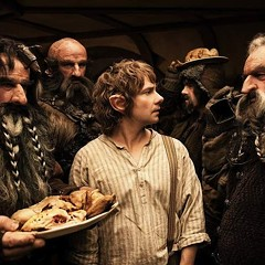 According to Ballerini, The Hobbit: An Unexpected Journey played on 75 percent of Brazil's multiplex screens during its opening weekend.