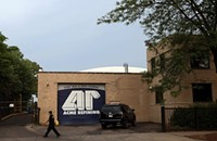 A Pilsen group files suit to keep a metal shredder out
