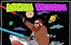 Action Bronson raps about eating oysters, speaking six languages, and 'Actin Crazy'