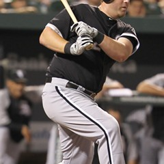 Adam Dunn will hit more homers than Prince Fielder this year, sez me.