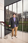 """<big>Adolfo Mondragon</big> is a public-interest attorney running for state senate in the First District, which covers largely Latino southwest-side communities. <a href=""""/chicago/people-issue-adolfo-mondragon-the-candidate/Content?oid=5216929"""">""""When I reflect upon this journey from Back of the Yards to Yale, I think it's the journey that's one of the things I love about this country.""""</a>"""