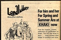 Ads From the Past: June 11, 1976