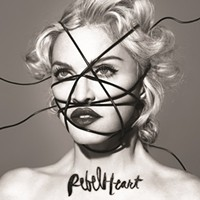 Madonna siphons PC Music into the mainstream with her first <i>Rebel Heart</i> singles