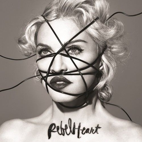Album artwork for Rebel Heart