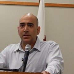 Ali Abunimah gets his day at Evanston Public Library