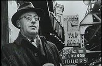 Alinsky and Gingrich—separated at mirth? Alinsky's son speaks