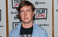 All-American bullshitting with writer-director David Gordon Green