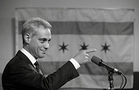 All Hail Mayor Emanuel