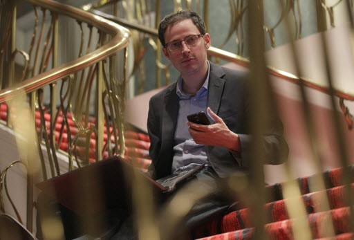 All that glitters is Nate Silver