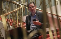 Obama picks blogger Nate Silver to chair Federal Reserve